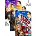 Танго с ангелом (24 серии, полная версия, 3 DVD)