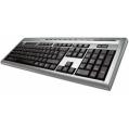 Русско-английская компьютерная клавиатура Acme COK 7