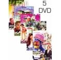 Пять минут до метро (100 серий, полная версия, 5 DVD)