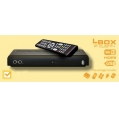 ТВ-приставка LBox