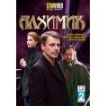 Алхимик (12 серий, полная версия, 2 DVD)