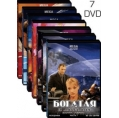 Богатая и любимая (100 серий, полная версия, 7 DVD)